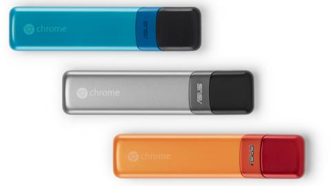 asus chromebit Google