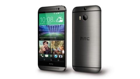 El nuevo HTC One M8s se estrena con nueva CPU y sin cámara UltraPixel.