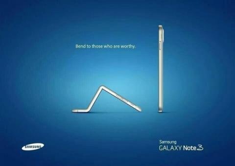 Samsung Galaxy S6 se dobla