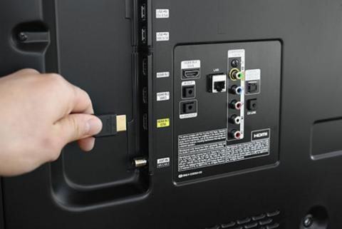 La principal característica de las SmartTV es su conectividad.