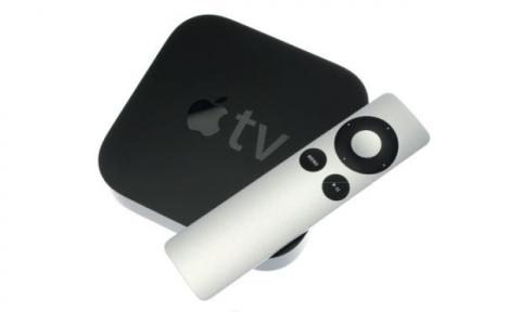 Apple TV podrás conectar con el contenido multimedia del resto de tus Macs