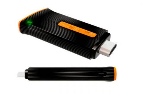 Los sticks HDMI con Android ofrecen las mismas funciones que los SmartBox con un formato compacto