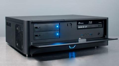 Los HTPC son ordenadores diseñados para obtener la mejor experiencia multimedia
