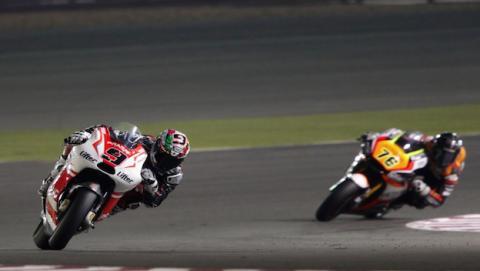 Dónde ver online y en directo MotoGP: Gran Premio de Las Américas 2015 en Internet