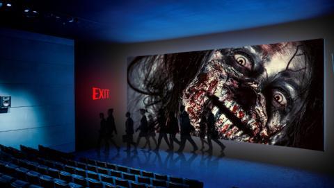 Cines devuelven el dinero si sales en los primeros 30 minutos
