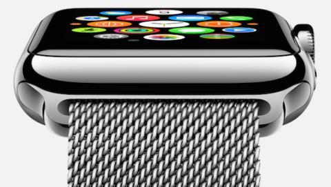 Empleados Apple tendrán 50% de descuento en el Apple Watch