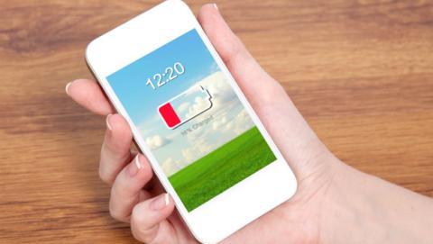 Inventan una batería capaz de cargar tu móvil en un minuto