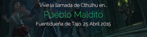Pueblo MAldito