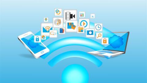 Comparte archivos entre tus dispositivos con Xender