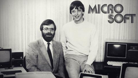 Microsoft cumple 40 años: una historia de amor y odio | Tecnología - ComputerHoy.com
