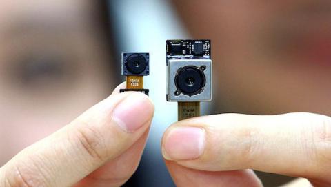 LG G4 tendrá oficialmente un módulo de 16 Mpx. en la cámara