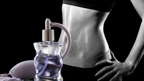 El perfume que huele mejor cuanto más sudas