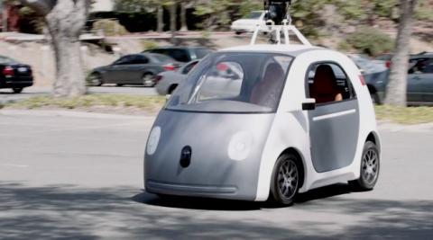 Google da un paso más para reforzar la seguridad de su coche sin conductor