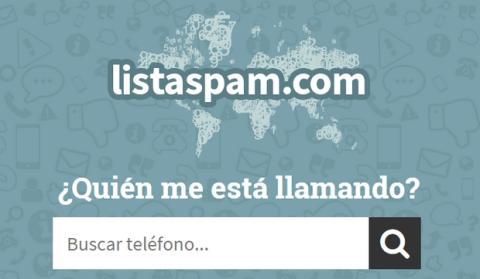 Cómo evitar el spam telefónico