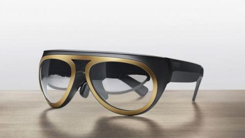 gafas realidad aumentada mini