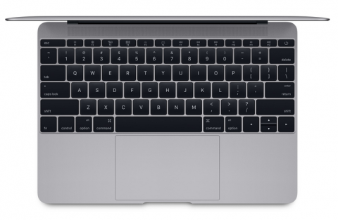 macbook un solo puerto