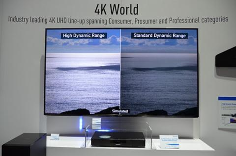 Consejos para comprar un televisor en 2016