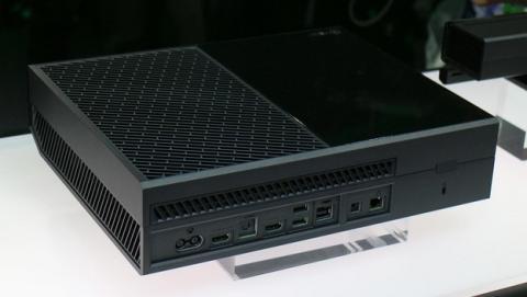 Actualización de Xbox One reducirá tu factura de la luz.