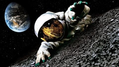 Si un astronauta muere en el espacio, ¿qué plan tiene la NASA?