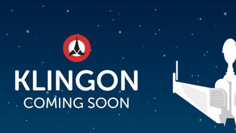 aprender klingon gratis