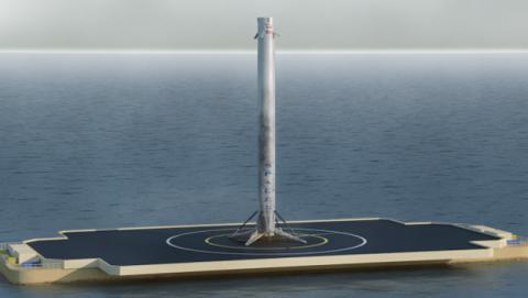 ver lanzamiento spacex