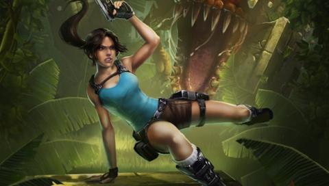Relic Run: el nuevo juego de Tomb Raider disponible pronto