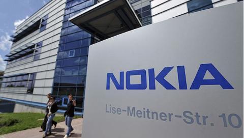 Nokia compra Alcatel-Lucent por 16 mil millones de dólares