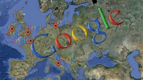 Bruselas investiga Android y acusa a Google de abuso de poder con su buscador.