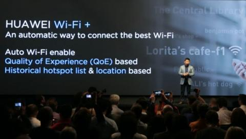 WiFi+