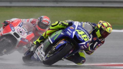 Dónde ver online y en directo MotoGP: Gran Premio de Argentina 2015 en Internet