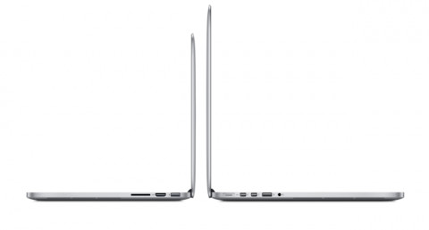 Apple MacBook Pro 13 Retina