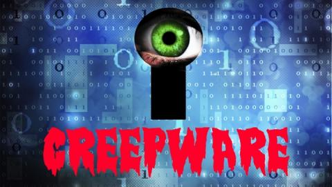 Creepware: tu webcam te espía y no lo sabes