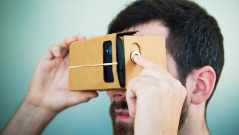 Google anuncia un programa de certificación para Cardboard