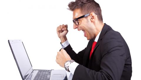 Informáticos trabajo españa