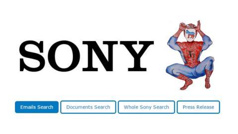 WikiLeaks publica los documentos robados de Sony. ¿Es ético?