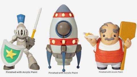 MakerBot despidos