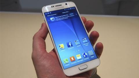 ¡Cuidado! Samsung Galaxy S6 ya tiene clon en Internet