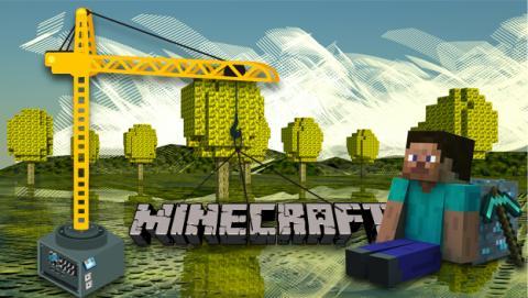 minecraft construcciones
