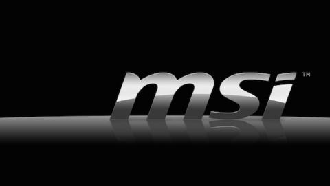 MSI PE70 y PX60: nuevos equipos profesionales con alma gamer