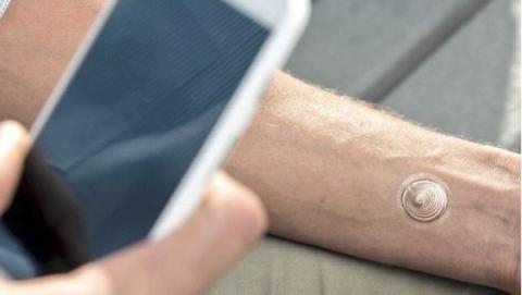 Pay Pal integrará las contraseñas en el cuerpo humano