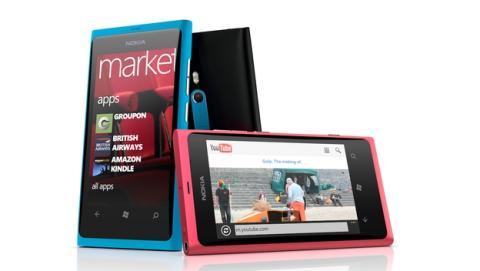 Nokia podría volver a fabricar smartphones en 2016, así como unas gafas de realidad virtual.