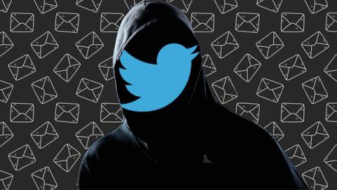 Twitter permite recibir mensajes directos de desconocidos