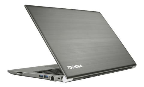 Los nuevos Satellite Z30 de Toshiba son potentes y con una gran autonomía