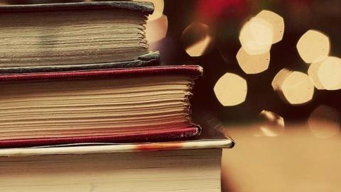 El Día Internacional del Libro es el 23 de abril. ¿Por qué?