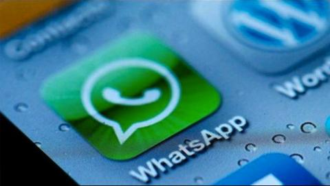 WhatsApp ahora permite reportar si una cuenta es spam