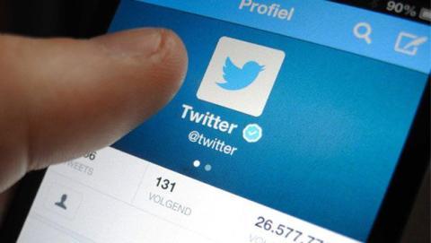 Twitter bloqueará tu cuenta si violas los términos de uso