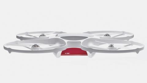 Desarrollan unos drones para el transporte de medicamentos