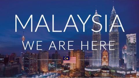 OnePlus se asocia con portador en Malasia