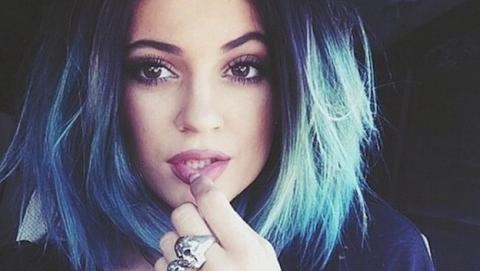 Kylie Jenner Lip Challenge, la última estupidez trending