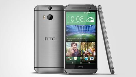 htc one m8s características